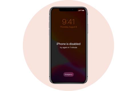 iphone self destruct
