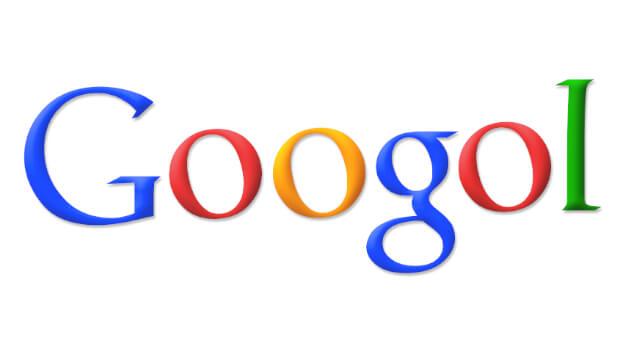 Google named after Googol